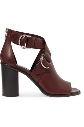 RAG & BONE Kora cutout leather sandals