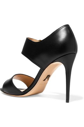 PAUL ANDREW Ellinor leather sandals