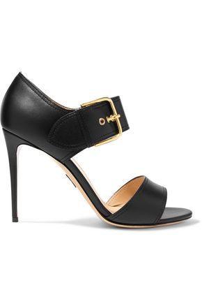 PAUL ANDREW Ellinor leather sandals