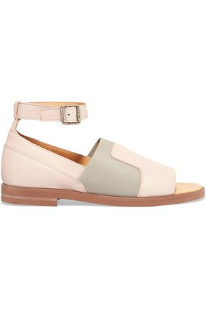 MM6 MAISON MARGIELA Leather sandals
