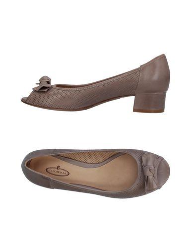 Туфли от CUOIERIA