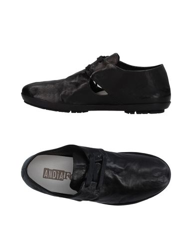 Обувь на шнурках от ANDÌA FORA