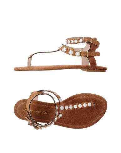 zapatillas ANDREA MORANDO Sandalias de dedo mujer
