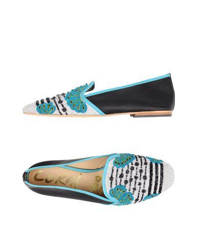 zapatillas CORAL BLUE Mocasines mujer