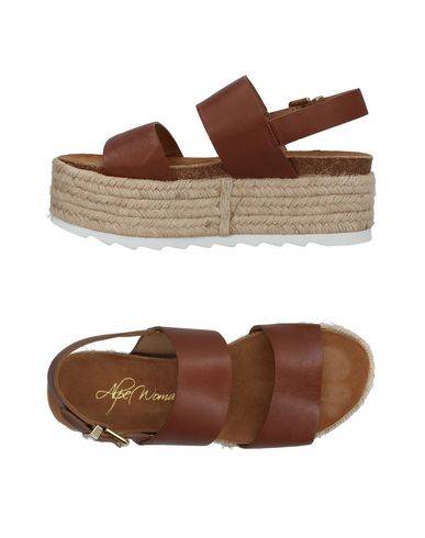 Сандалии от ALPE WOMAN SHOES