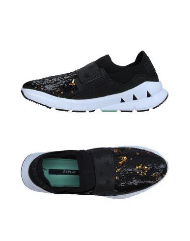 Imagen principal de producto de REPLAY - CALZADO - Sneakers & Deportivas - Replay