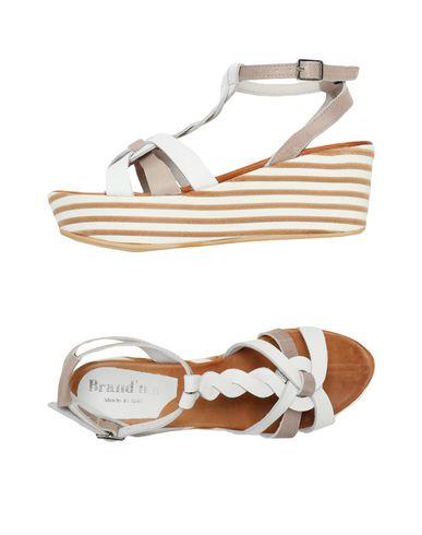 zapatillas BRAND N IT Sandalias mujer
