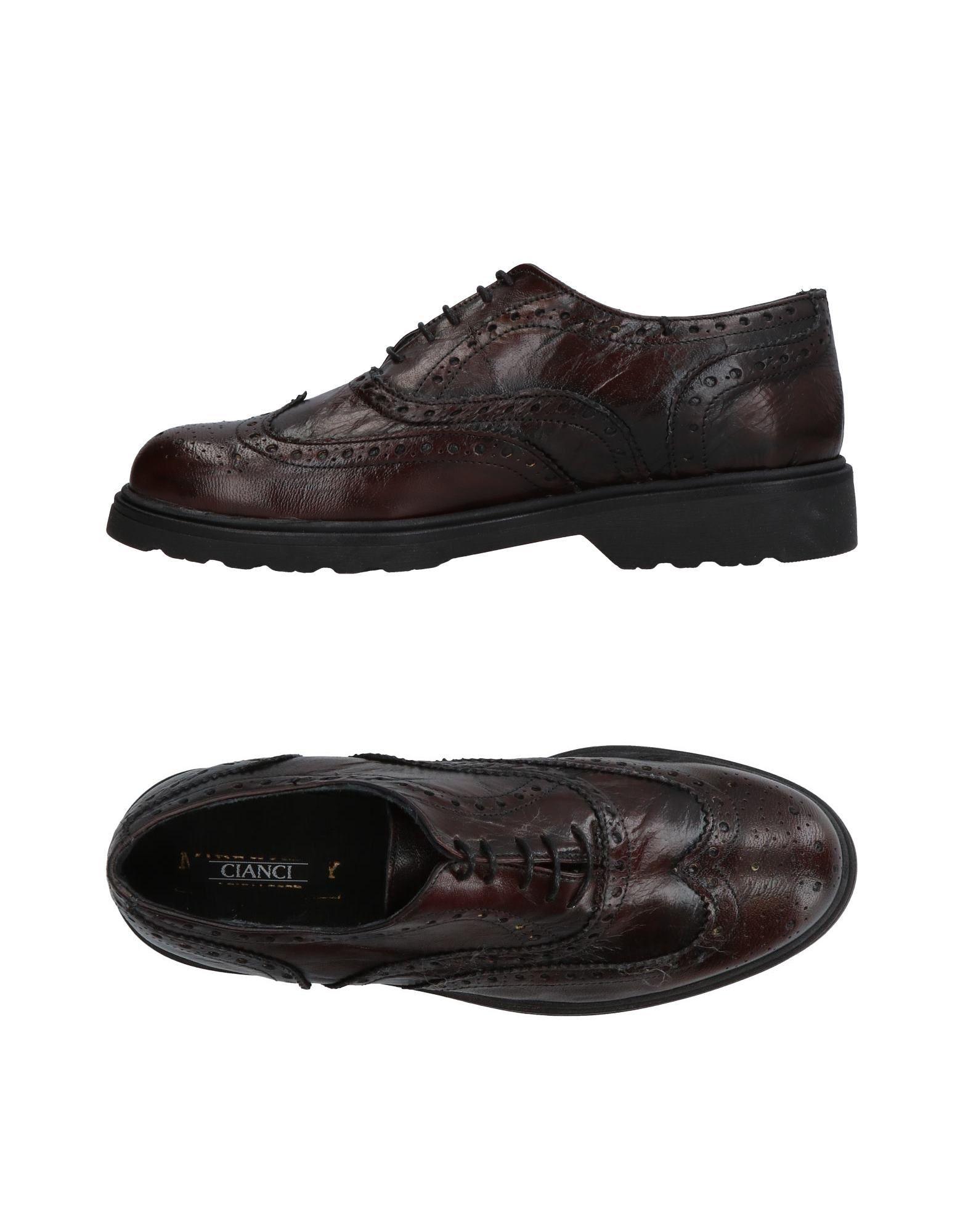 цены на CIANCI Обувь на шнурках в интернет-магазинах