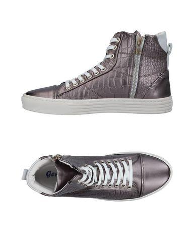 GENEVE Sneakers & Tennis montantes femme. MA6lg6hAj