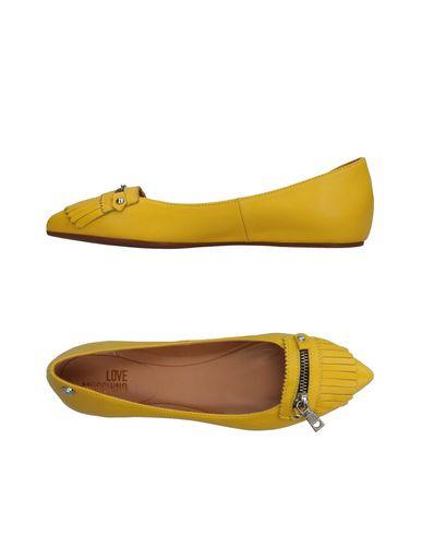 zapatillas LOVE MOSCHINO Bailarinas mujer