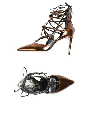 Туфли от ALEJANDRO INGELMO