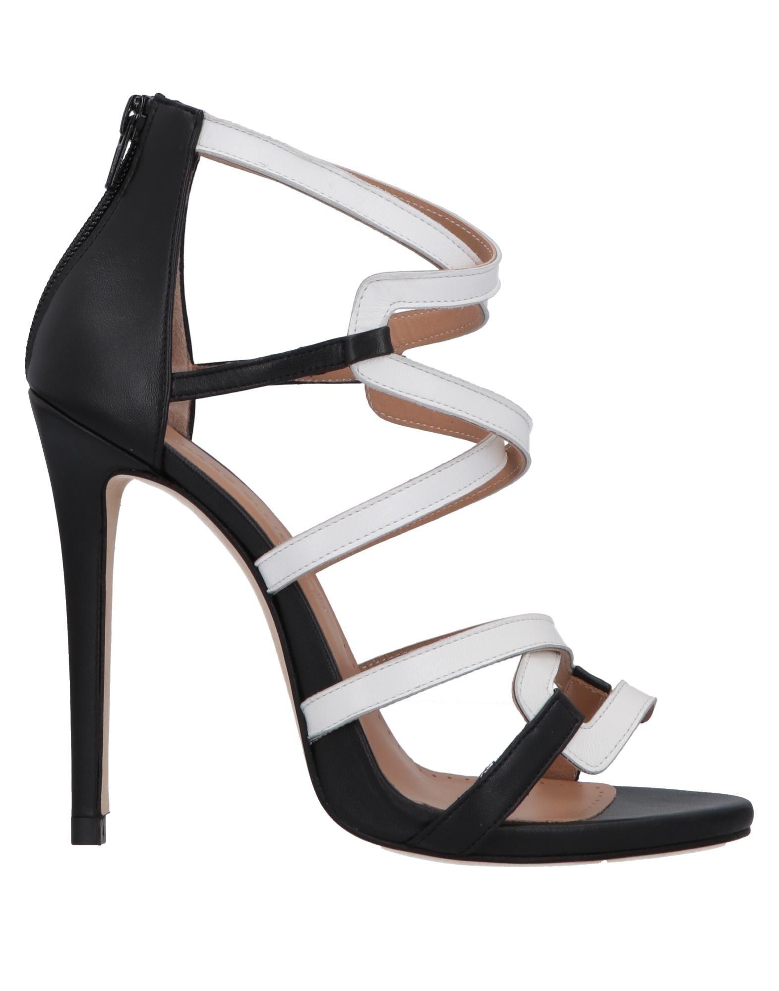 MARC ELLIS Сандалии with heel marc ellis with heel