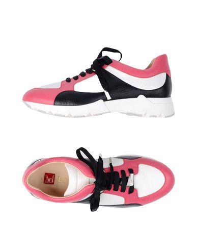 BALLIN Sneakers & Tennis basses femme