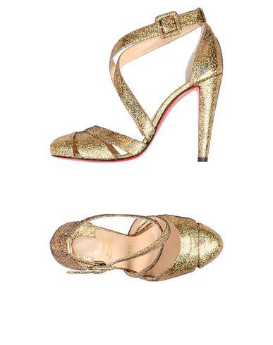zapatillas CHRISTIAN LOUBOUTIN Zapatos de sal?n mujer