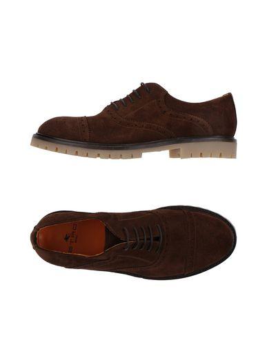 zapatillas ETRO Zapatos de cordones hombre