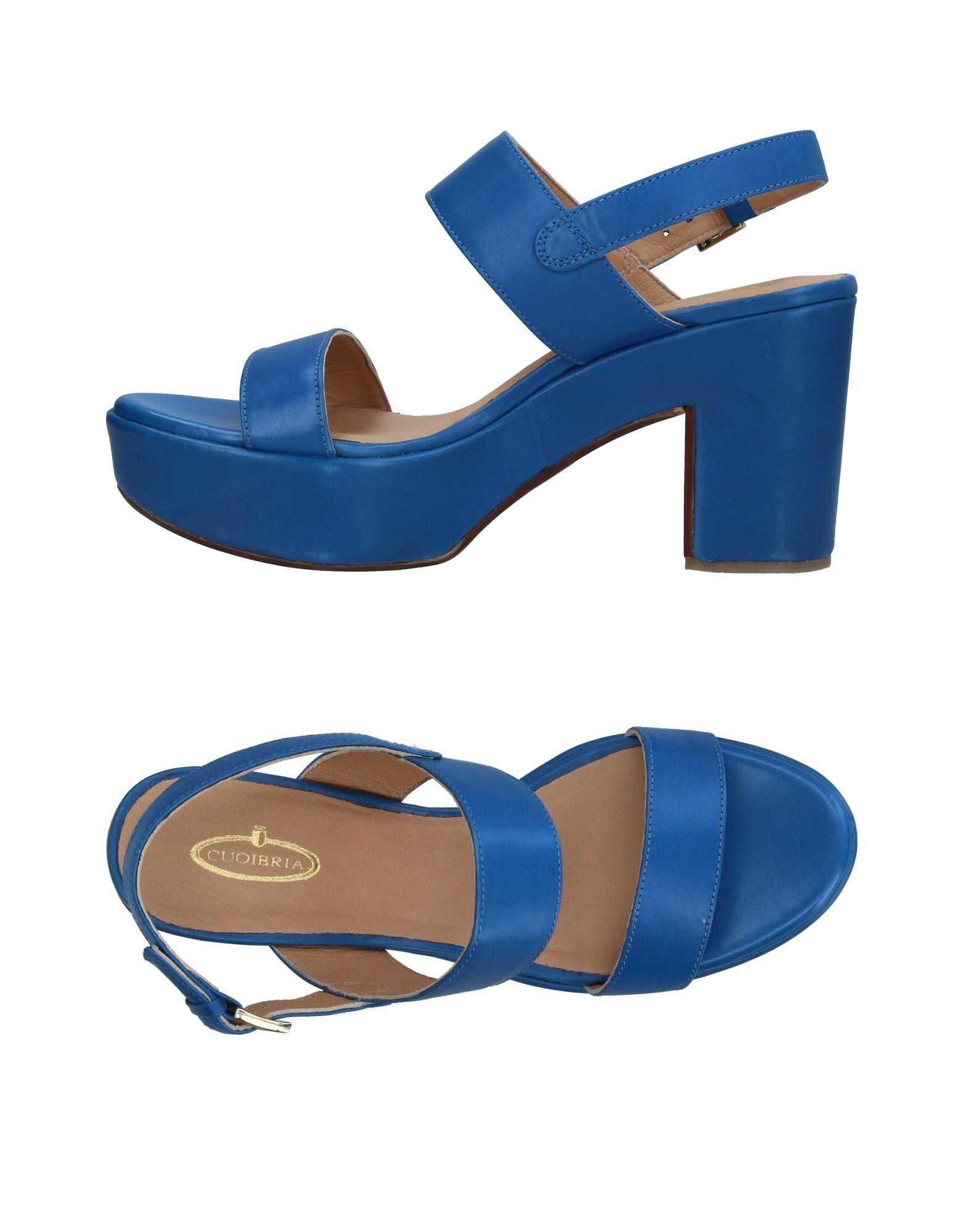 CUOIERIA Сандалии cuoieria сандалии