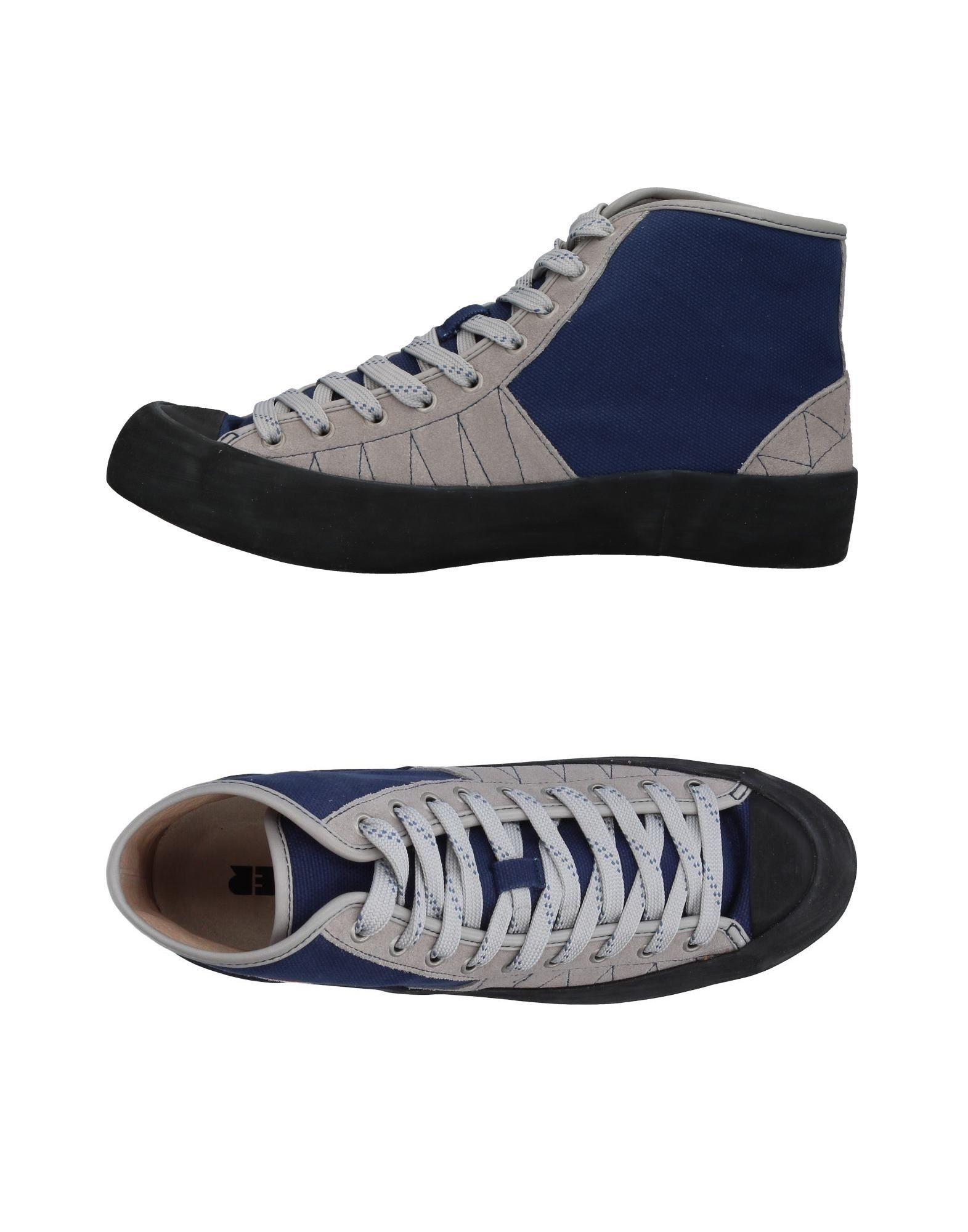 FRONTEER Высокие кеды и кроссовки кеды кроссовки высокие dc council mid tx stone camo
