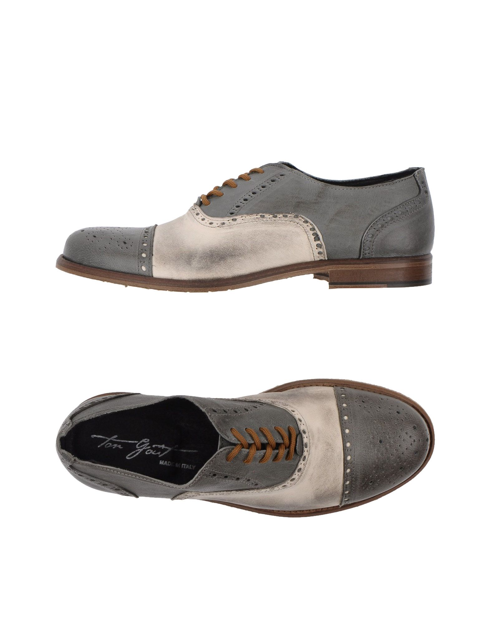 TON GOÛT Обувь на шнурках bon ton палантин
