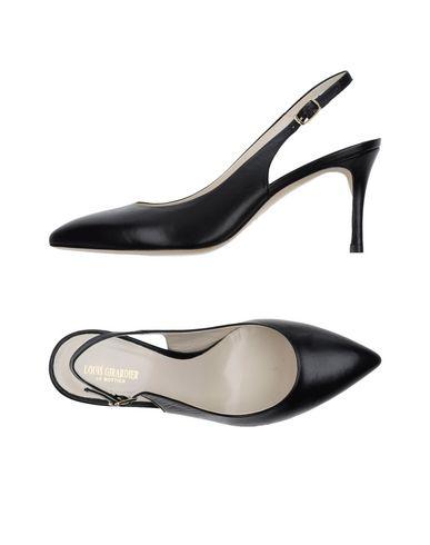 zapatillas LOUIS GERARDIER Le Bottier Zapatos de sal?n mujer
