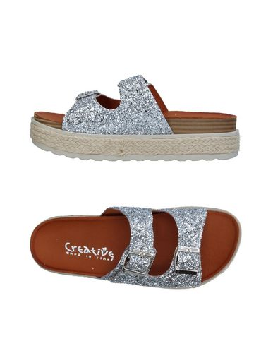 zapatillas CREATIVE Sandalias mujer