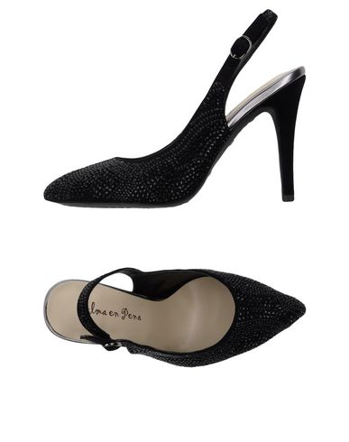 Туфли от ALMA EN PENA.