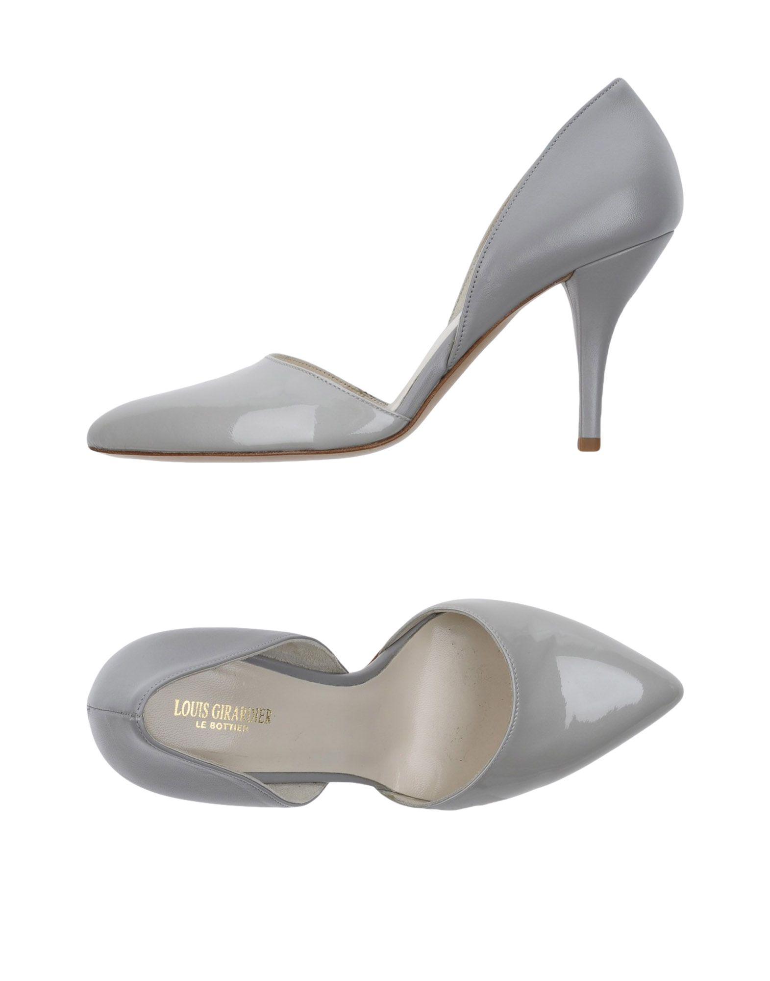 LOUIS GERARDIER Le Bottier Туфли louis gerardier le bottier обувь на шнурках