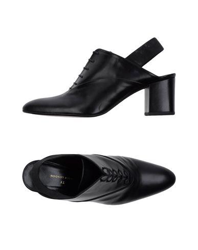 zapatillas T&F SLACK SHOEMAKERS LONDON Zapatos de sal?n mujer