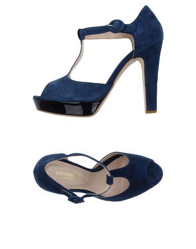 Chaussures - Sandales Louis Gerardier Le Bottier QdPHN9ZwT3
