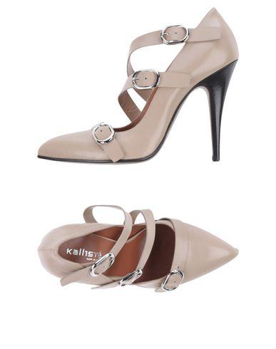 Туфли от KALLISTÈ