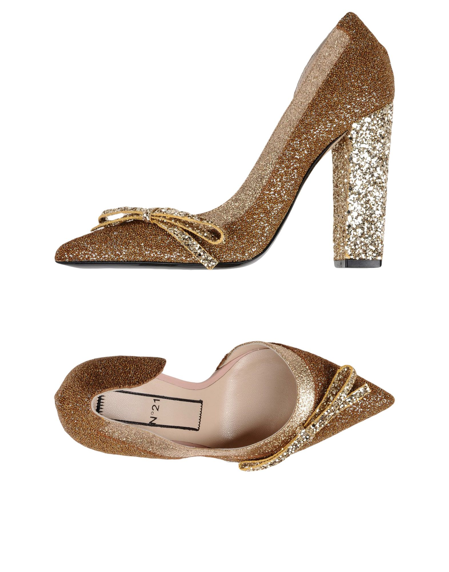 N° 21 Туфли туфли n character shoes 618