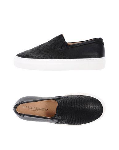 Низкие кеды и кроссовки от MARCO FERRETTI