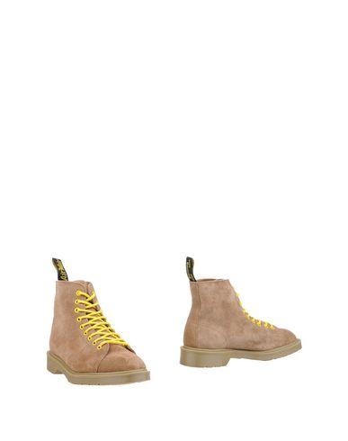 Фото - Полусапоги и высокие ботинки цвет песочный