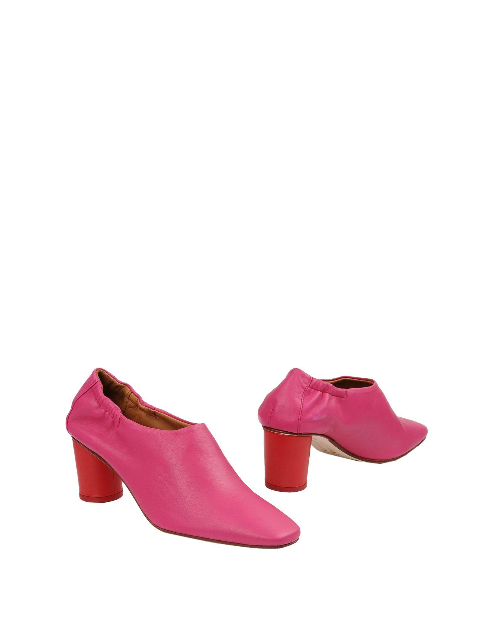 MIISTA Ботинки miista полусапоги и высокие ботинки
