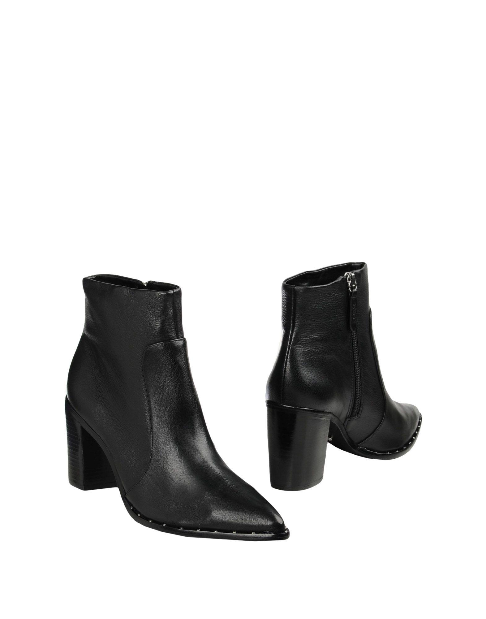 SCHUTZ Полусапоги и высокие ботинки