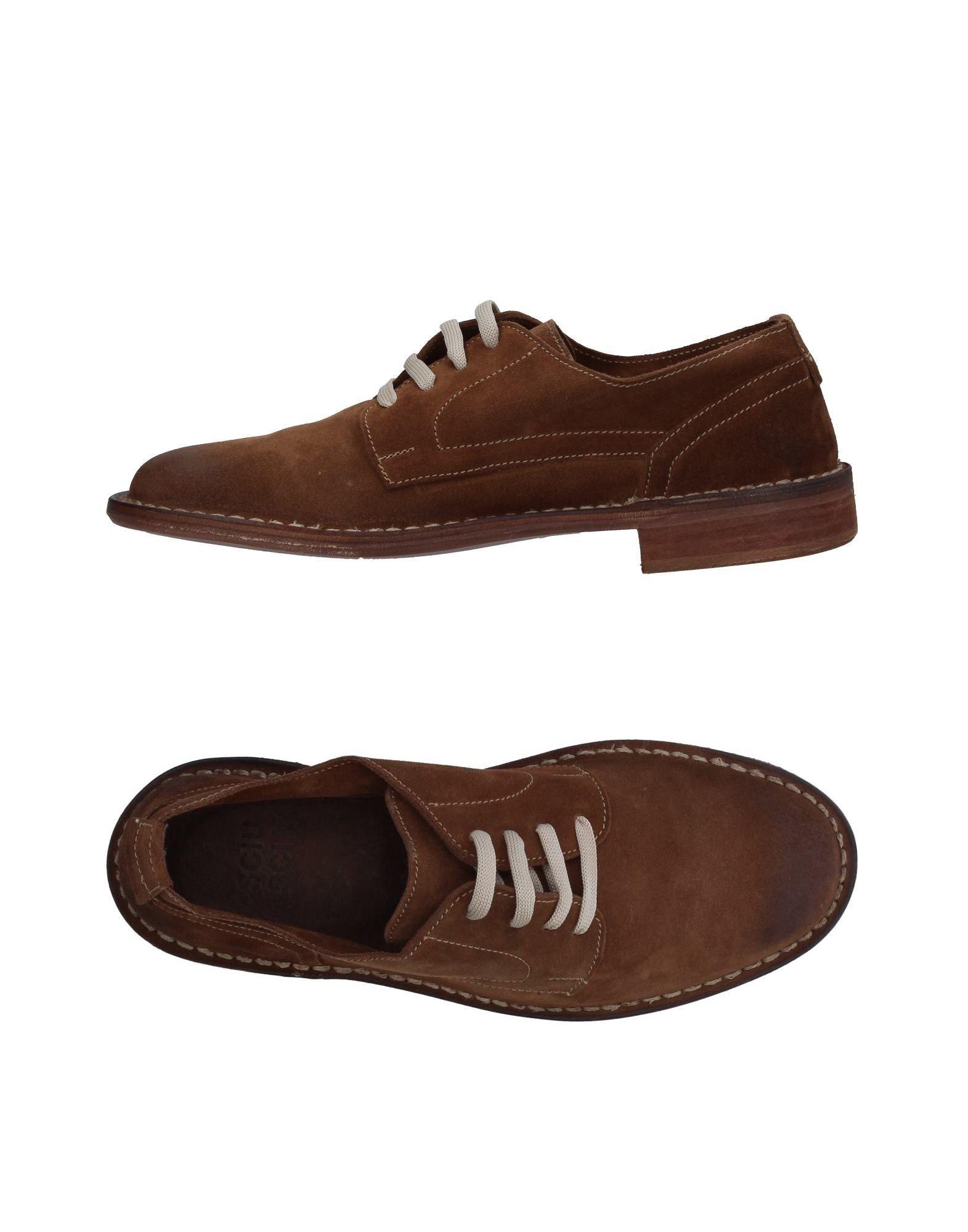 SCIUSCIÀ Обувь на шнурках цены онлайн