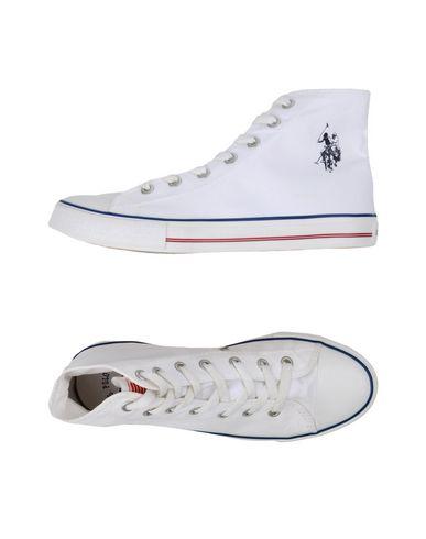 zapatillas U.S.POLO ASSN. Sneakers abotinadas hombre