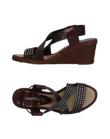 zapatillas CASTELLER Espadrillas mujer
