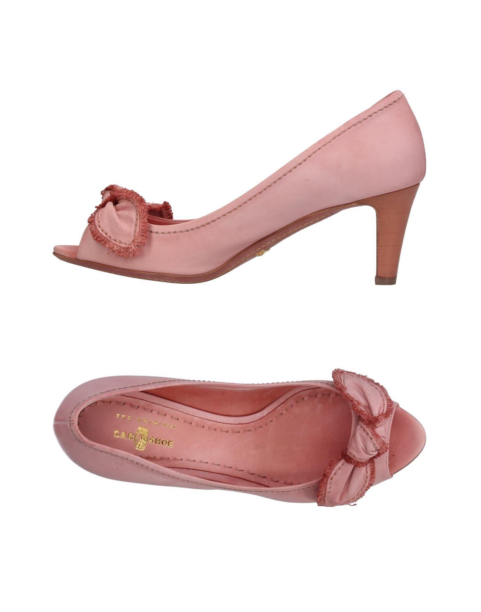 CARSHOE Туфли цены онлайн