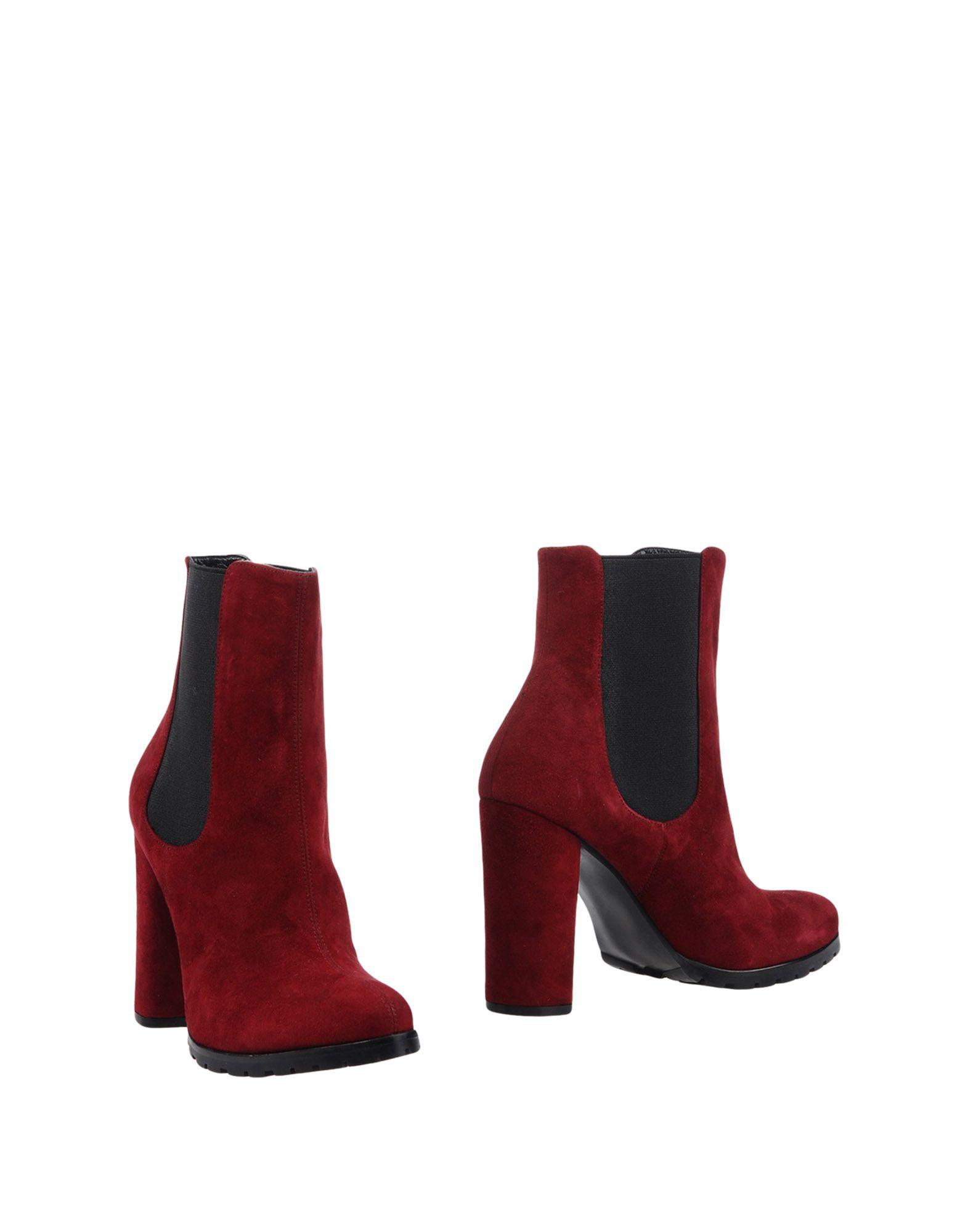 UN DIMANCHÈ À VENISE par KALLISTÈ Полусапоги и высокие ботинки kallistè полусапоги и высокие ботинки