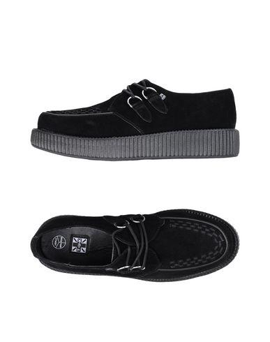 zapatillas T.U.K Zapatos de cordones hombre