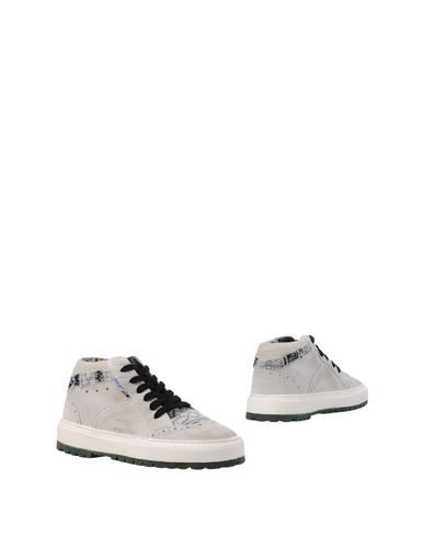 zapatillas YAB Sneakers abotinadas mujer
