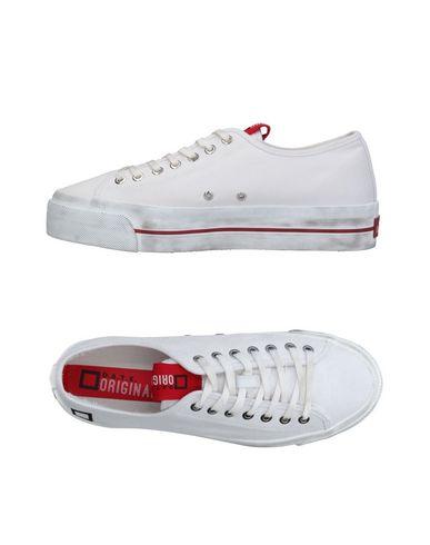 zapatillas D.A.T.E. ORIGINALS Sneakers & Deportivas mujer