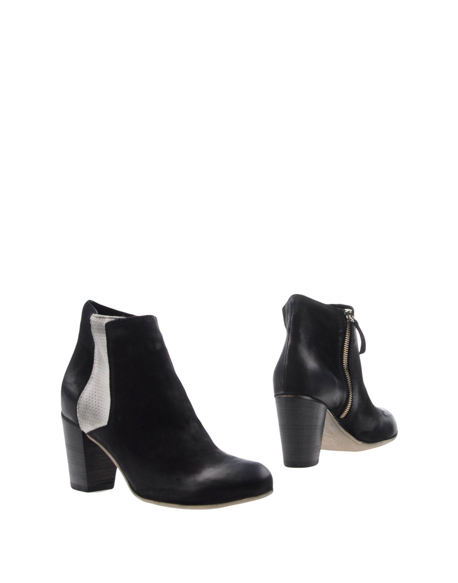 STUDIO BY VOLPATO Полусапоги и высокие ботинки si by sinela полусапоги и высокие ботинки