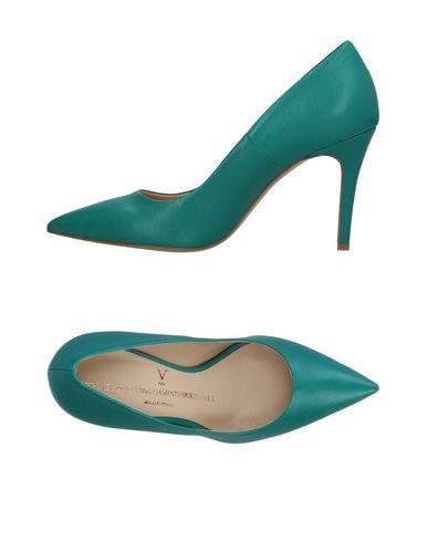 Фото - Женские туфли V ITALIA цвет цвет морской волны