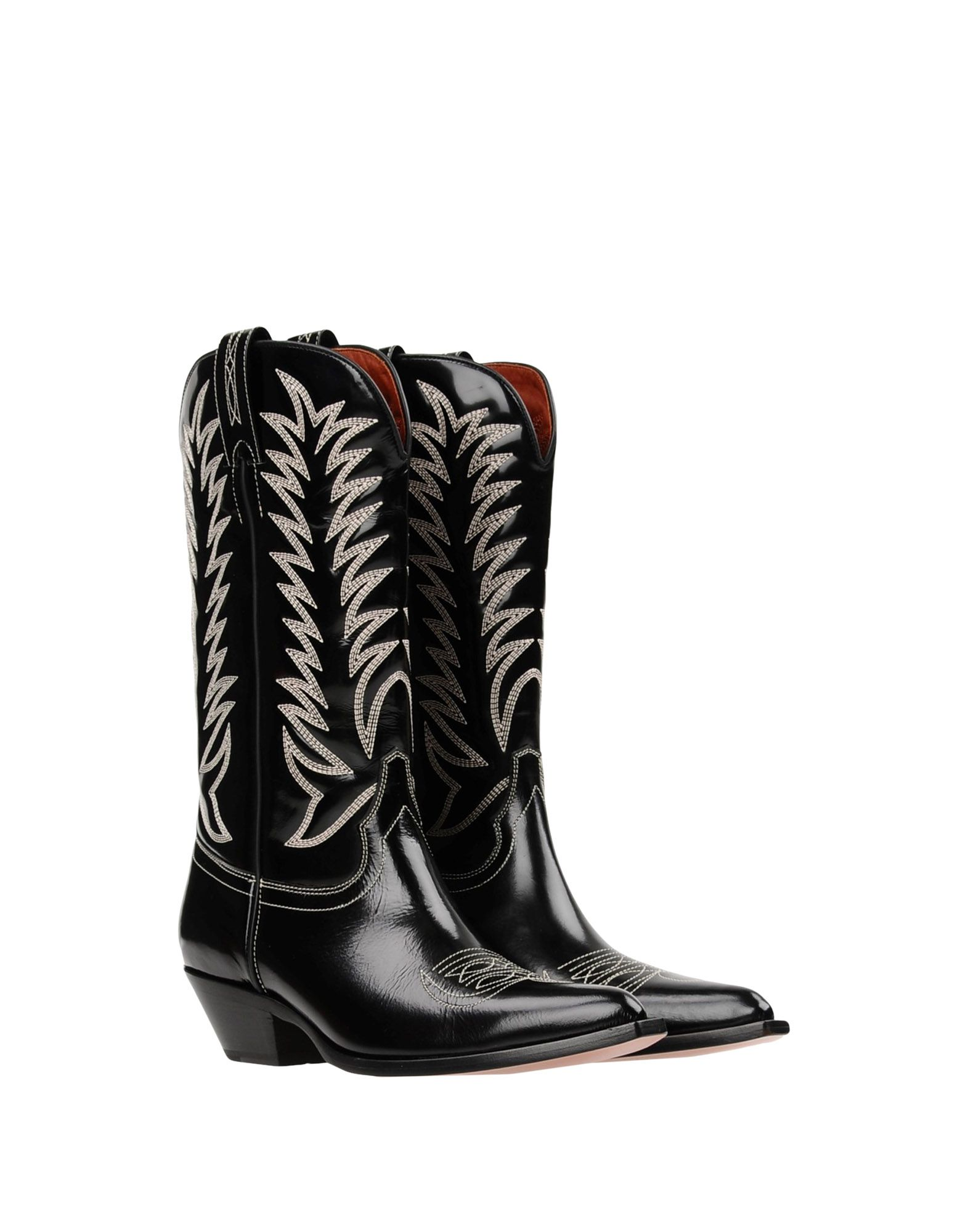 SONORA Boots in Black