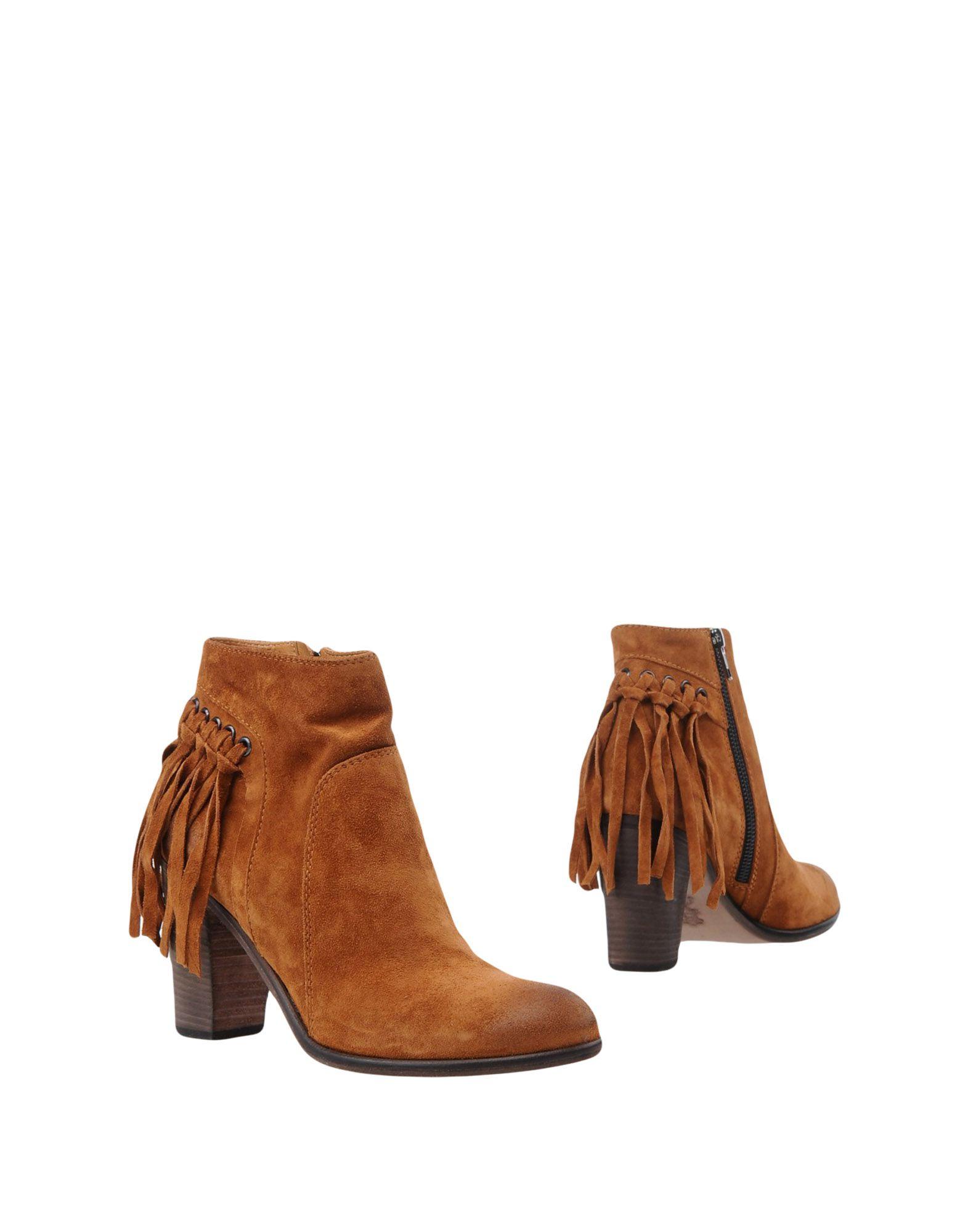 VIA ROMA 15 Полусапоги и высокие ботинки кане корсо в ногинске