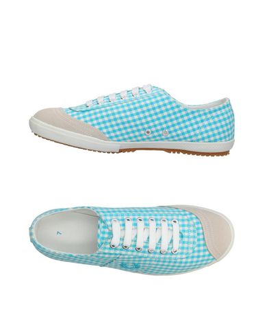 zapatillas FRED PERRY Sneakers & Deportivas mujer