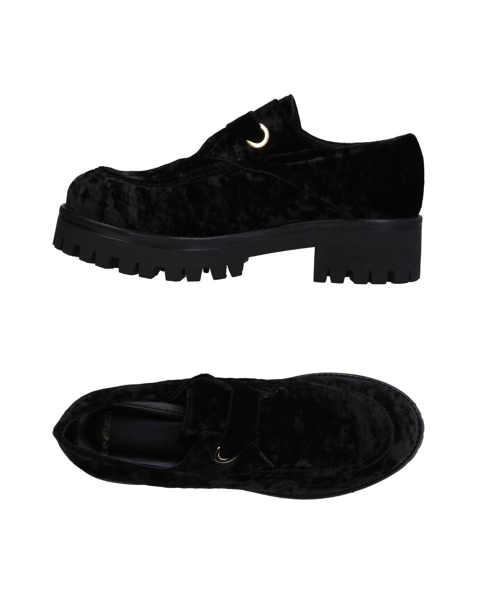 TIPE E TACCHI Обувь на шнурках обувь shoiberg