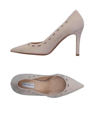 zapatillas FRATELLI ROSSETTI Zapatos de sal?n mujer