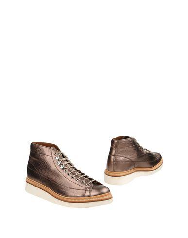 zapatillas GRENSON Botines de ca?a alta mujer